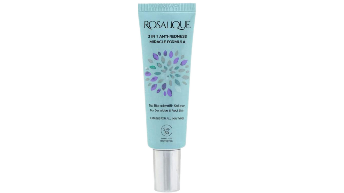 Rosalique anti-redness miracle formula
