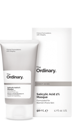 The Ordinary Salicylic Acid Mask