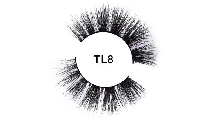 Tatti Lashes best false eyelashes UK