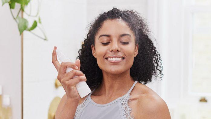 Tropic Skincare Vitamin Toner