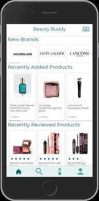Beauty Buddy App