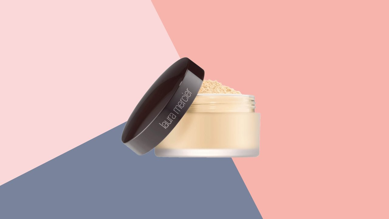Best setting powder UK Laura Mercier Setting Powder