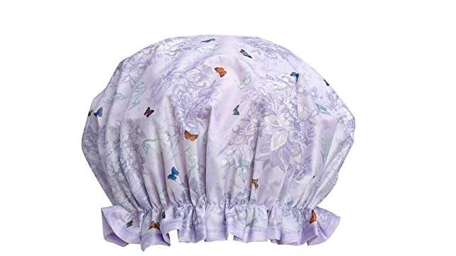 Bodylife Double shower cap