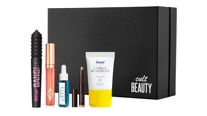 Cult Beauty Starter Kit