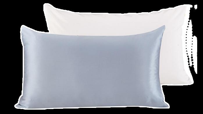 LilySilk Mulberry silk pillowcase