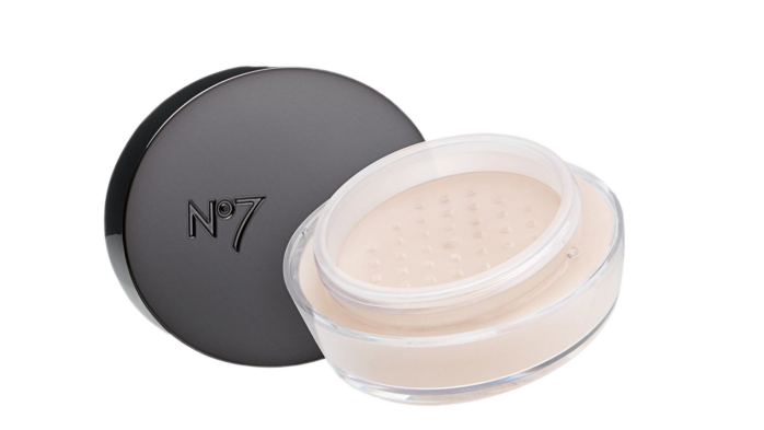 No7 Setting Powder