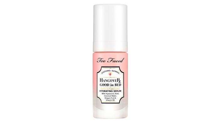 Too Faced Hangover Good in Bed face serum