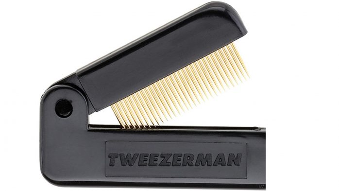 Tweezerman best lash comb