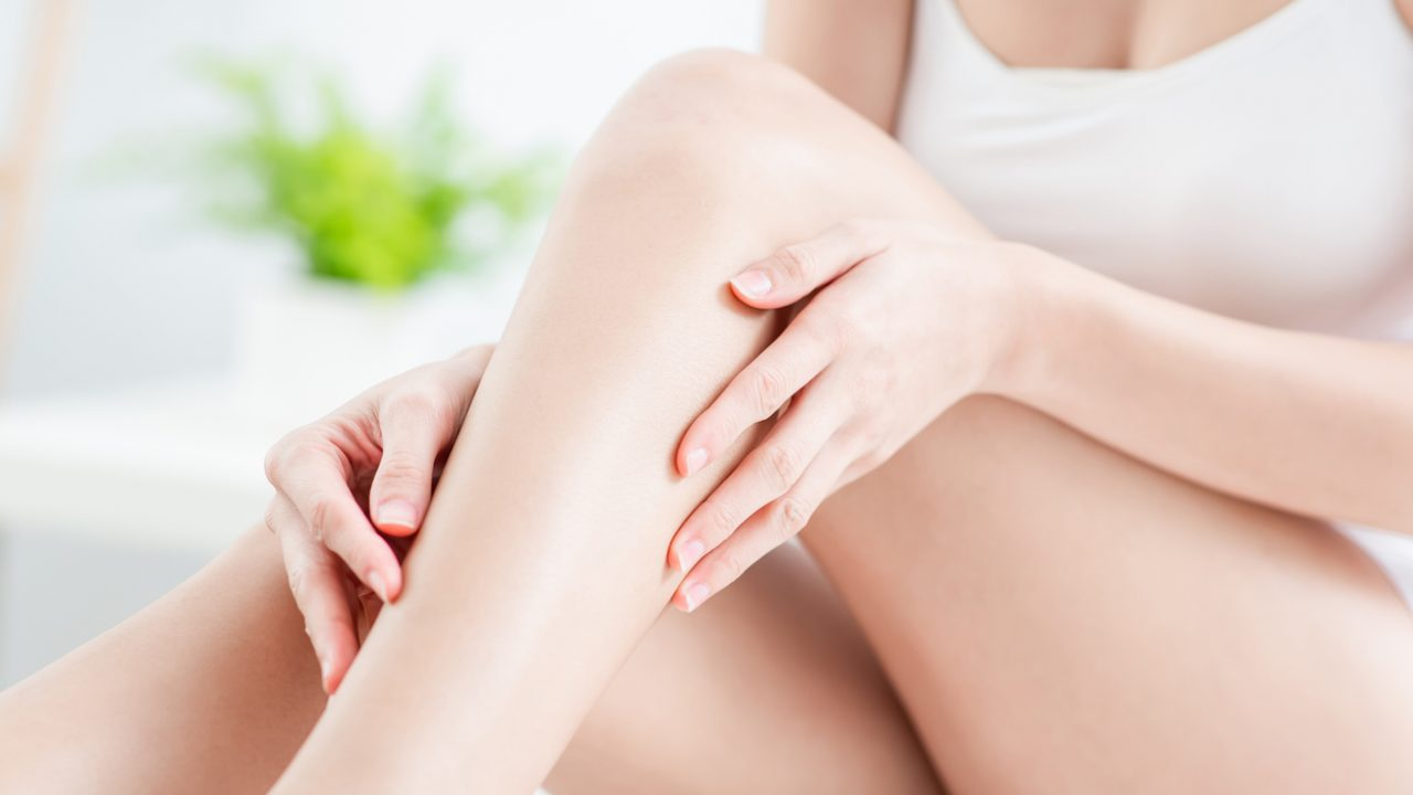 How does hair removal cream work and how does laser hair removal work?