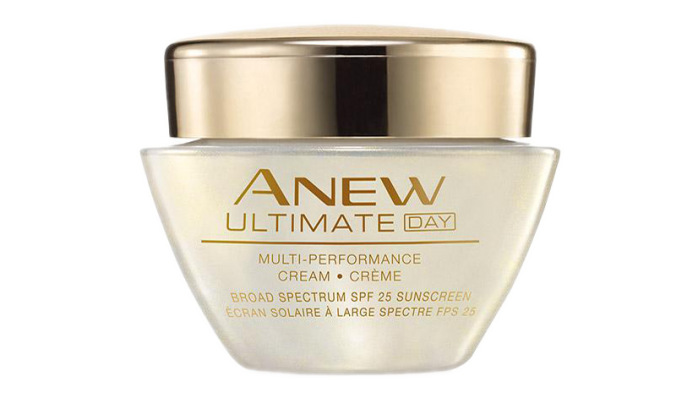 Avon Anew day cream