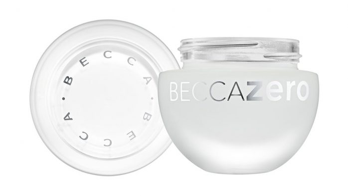 Becca Zero clear foundation does it work