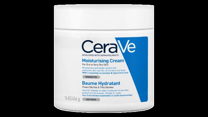 CeraVe eczema treatment