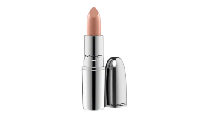 MAC Lipstick At Leisure