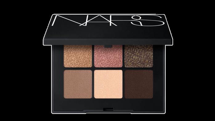 NARS eyeshadow palette