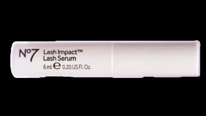 No7 Lash Impact Serum