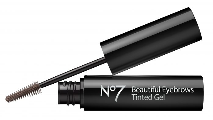 No7 Tinted Brow Gel new 2020