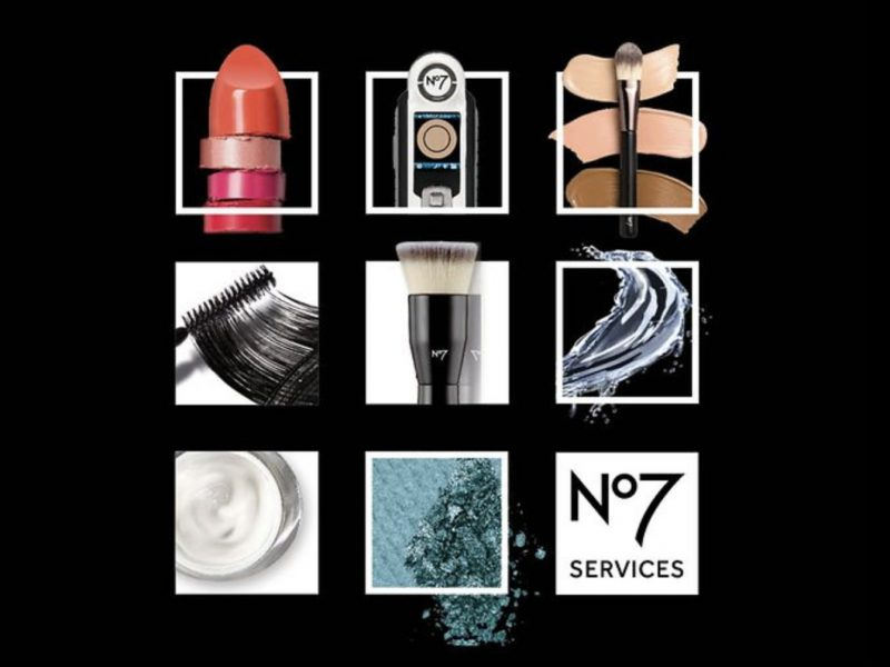 No7 virtual Beauty Consultation advisor