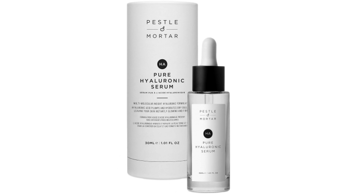 Pestle and Mortar HA booster
