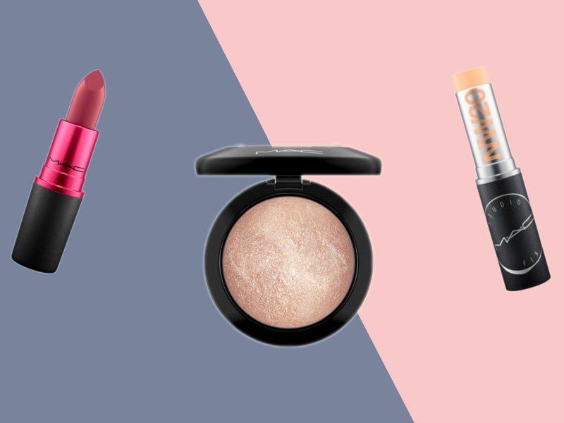Best MAC makeup products