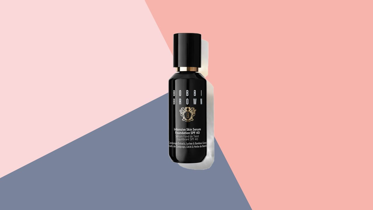 Best foundation for mature skin UK over 50 over 60 dry skin large pores