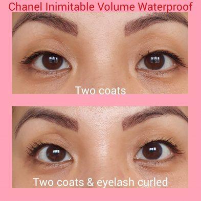 Chanel_Inimitable_Volume mascara review