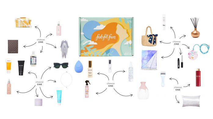 FabFitFun beauty subscription box worth it