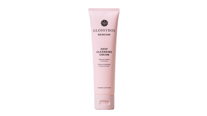 Glossybox Cleansing Cream
