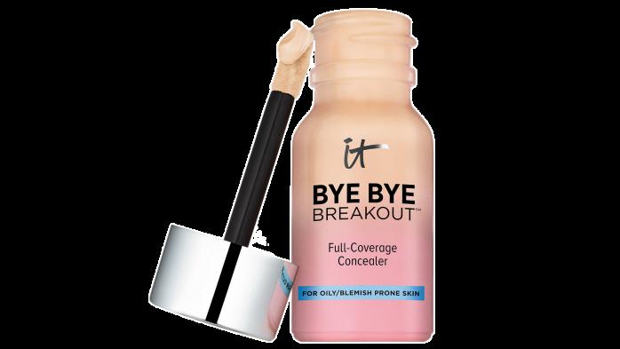IT cosmetics Bye Bye breakout concealer for oily skin