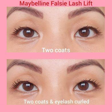 Maybelline_Falsie_Lash_Lift review