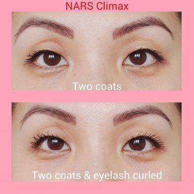 NARS_Climax_mascara review