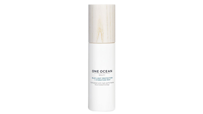 One Ocean Beauty mist