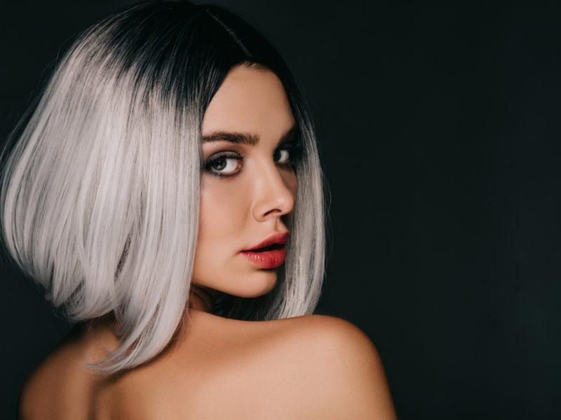 grey hair what cause grey hair