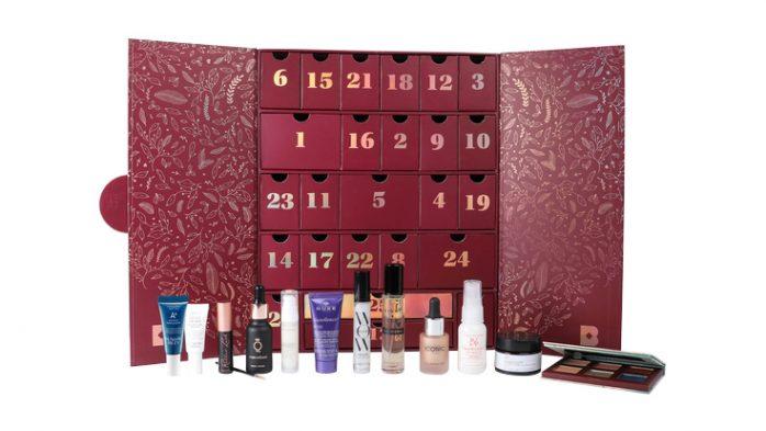 Birchbox Beauty Advent Calendar 2020