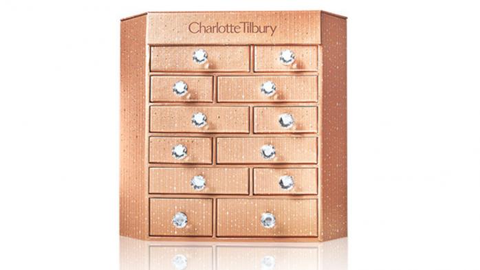 Charlotte Tilbury advent calendar 2020