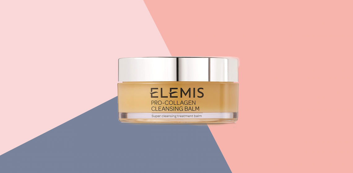 Elemis cleansing balm how to use featured