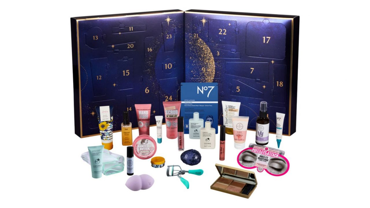 2020 No7 Beauty Advent Calendar What S Inside Price Date Mamabella