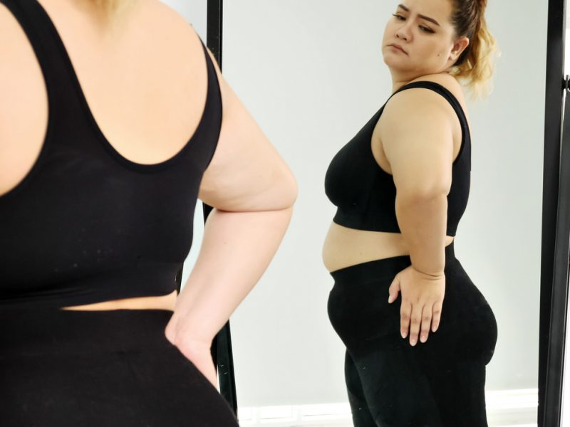 Body confidence study